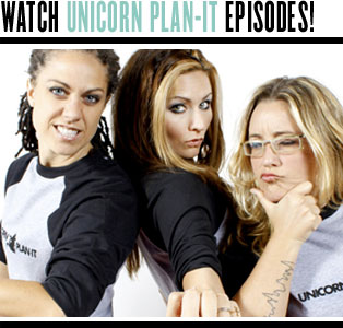 Watch Unicorn Plan-It Episodes