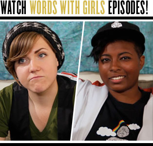 Watch Words With Girls Episodes