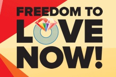 freedom to love feature