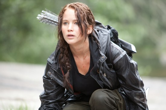 Your Best Halloween Costume Ever: Katniss Everdeen Three Ways