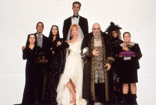 Super Spooky Halloween Movie Night Addams Family Values Autostraddle