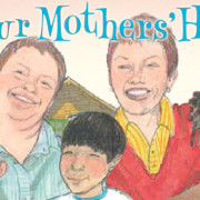 in our mothers house banner