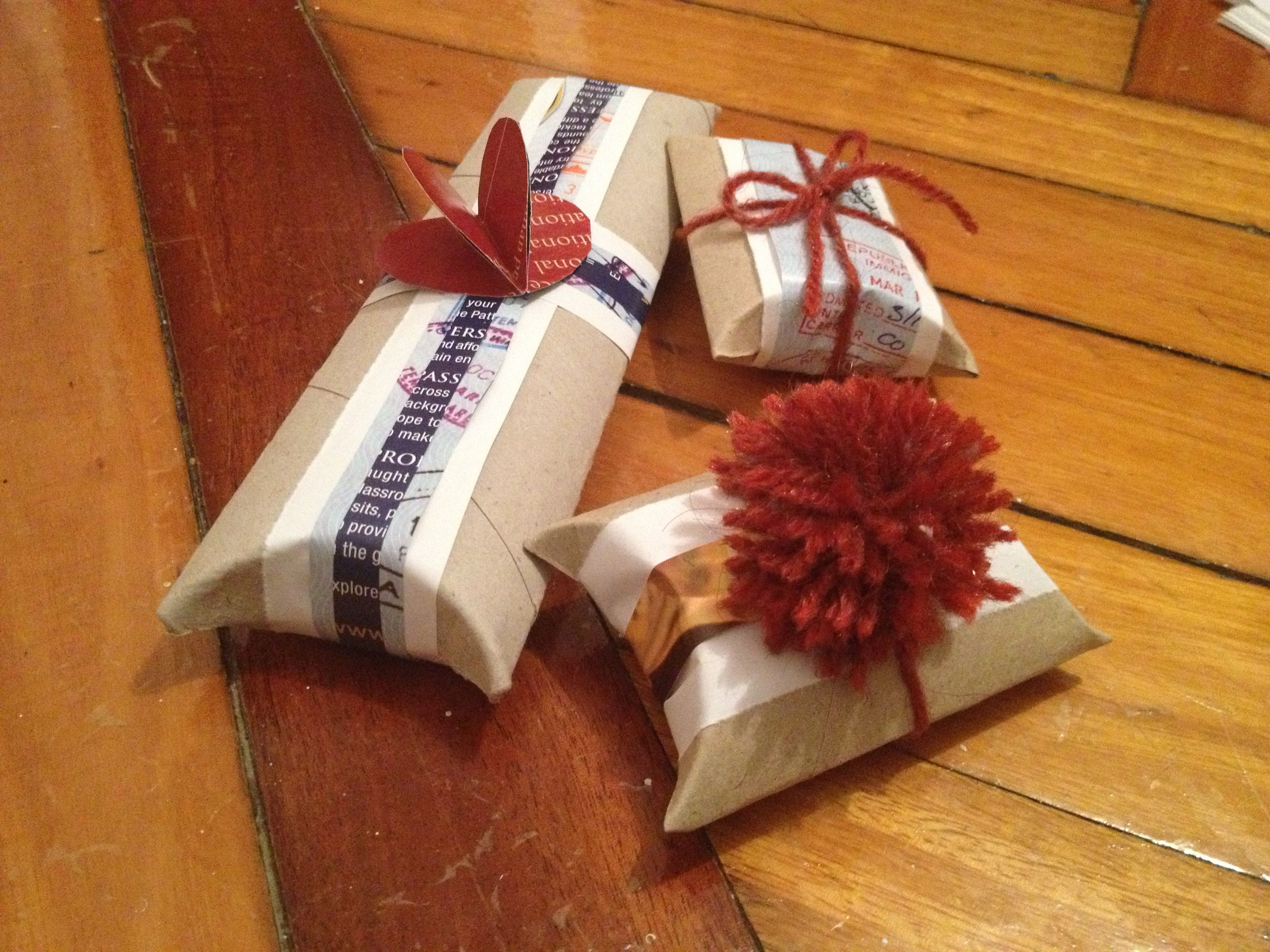 Wrapper's Delight: A Guide to Beautifying Your Gifts the DIY Way