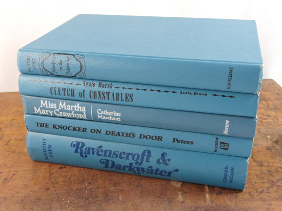 blue-books