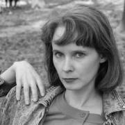 American Author Mary Gaitskill