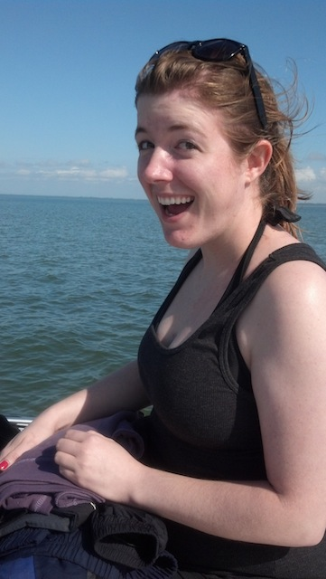 Amanda, 24