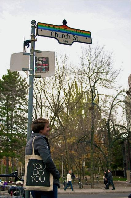 ChurchStreet-GaybourhoodJacqBonneville