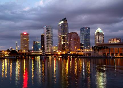 DowntownTampa