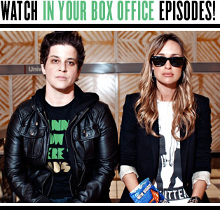 Watch In Your Box Office Episodes