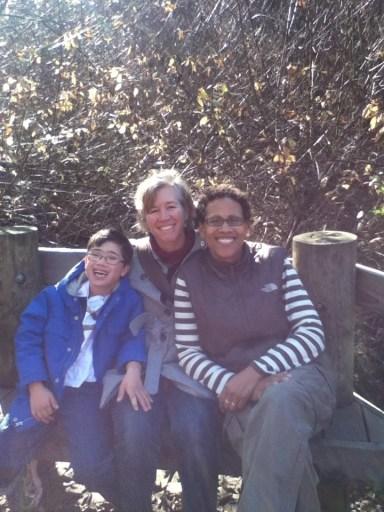 Kristen Zimmerman family photo