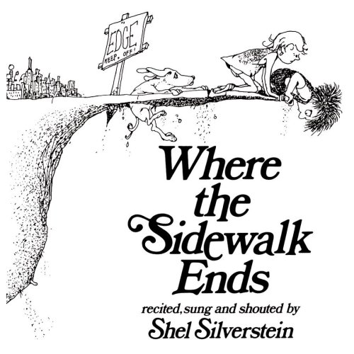 album-where-the-sidewalk-ends