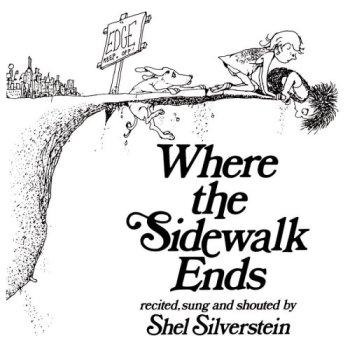 album-where-the-sidewalk-ends