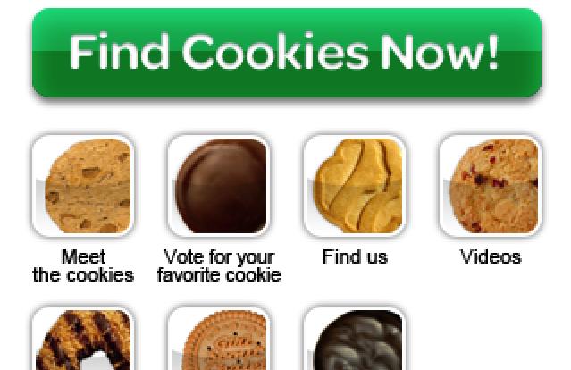 cookiefinder