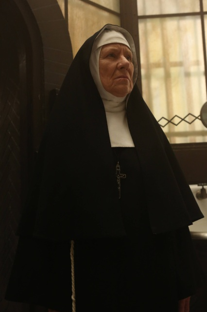this nun rules
