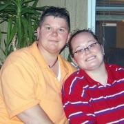 "Jennifer Schreiner and Angela Bauer via {a href=""http://abcnews.go.com/US/kansas-sperm-donor-pay-child-support/story?id=18102778#.UOScZ4njk5Q"">ABC News"