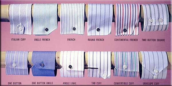via Frank DeRito Clothiers