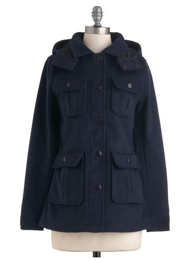 seaside sights coat