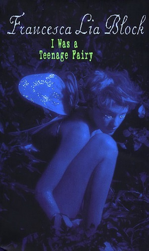 teenagefairy
