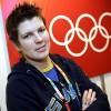 Erika Holst: Swedish, Hockey. via Sverige Radio