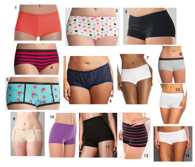 Boyshorts Tumblr boyshorts and girltrunks 102: your queer underwear ...