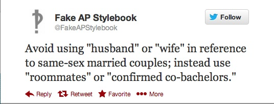 A BETTER IDEA (VIA @FAKEAPSTYLEBOOK)