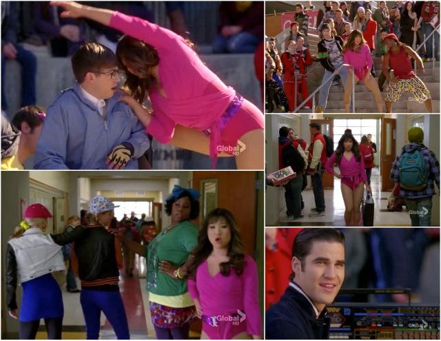 Glee 4132