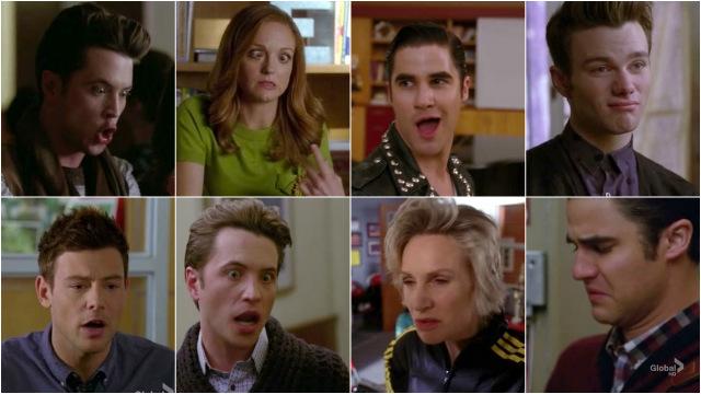 Glee 4133
