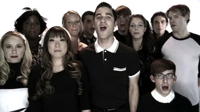 Glee Essay