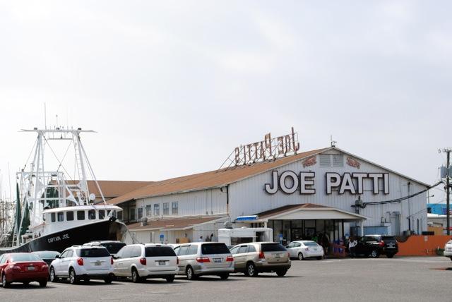 JoePatti