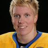 Ylva Lindberg: Swedish, Hockey. via Team Sweden