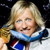Vibeke Skofterud: Norwegian, Cross Country. via tv2