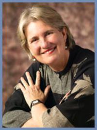 Barbara Sjoholm  via hugohouse.org