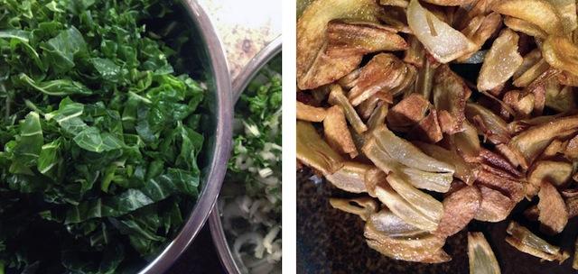 chard-garlic-chips