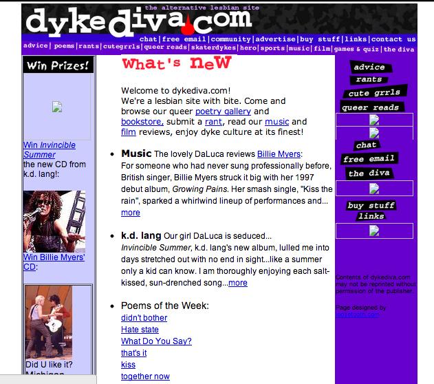 dyke-diva