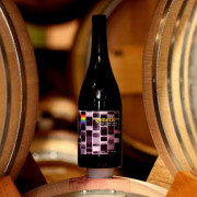 Genetic Pinot Noir from Stand TALL Wine Co.