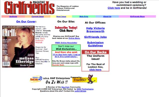 girlfriends-oct-13-1999
