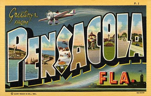 1930-postcard-Pensacola-Florida-2