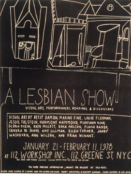 1978-a-lesbian-show