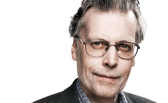 Iceland Interior Minister Ogmundur Jonasson via Everything PR