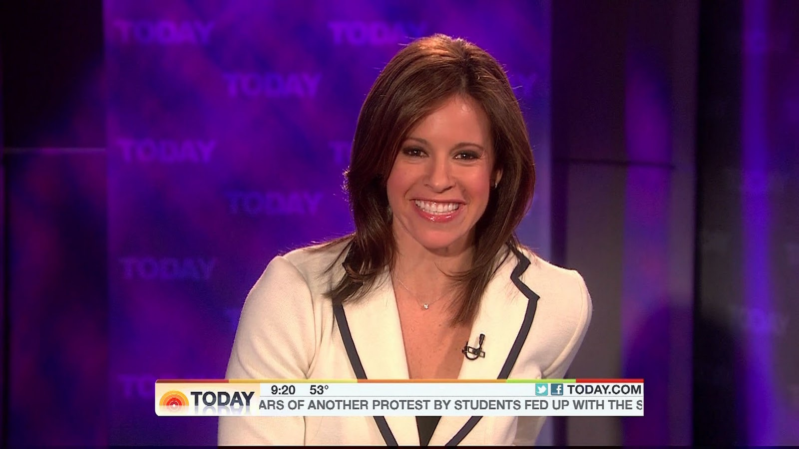 Today Show Host Jenna Wolfe Is Gay And Also Pregnant Autostraddle