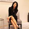 Maggie Cheung, 48