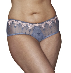 Simple Be CURVY KATE ROMANCE SHORT
