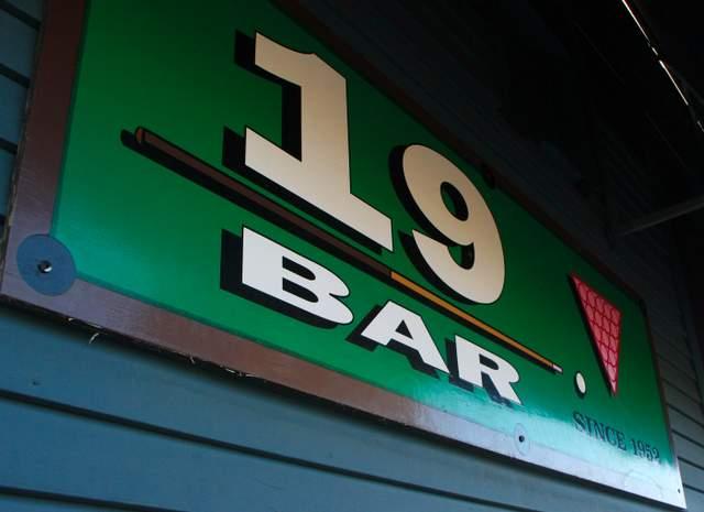 The19_Bar