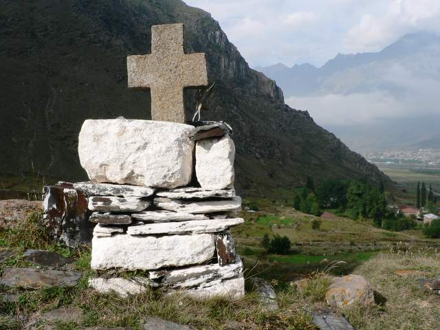 cross_in_kazbegi_village