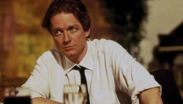 """Eric Stoltz in """"Kicking and Screaming,"""" which I watched every day for about a month in 1999"""
