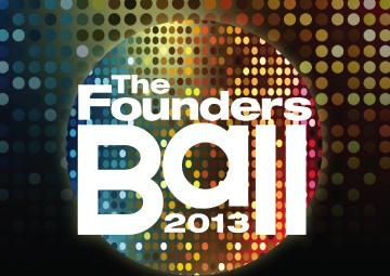 founders ball feature