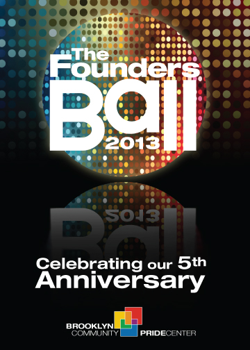 founders ball