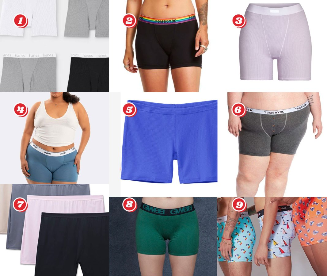 LOT OF 6 GIRLS BOXER SHORTS SEAMLESS BOXER UNDERWEAR KIDS BOXER BRIEF SIZE S M L