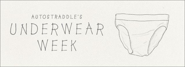 underwear week