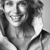 Lauren Hutton, 67